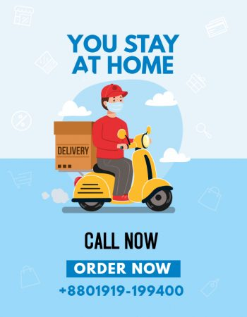 Copy of Home Delivery Service Flyer - Made with PosterMyWall (1)